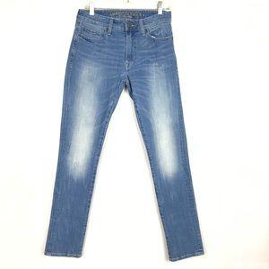 American Eagle Slim Extreme Flex Stretch Jeans